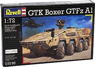 Revell - Maqueta GTK Boxer GTFz A1, Escala 1:72 (03198)