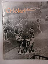 Cricket the Magazine for Children Volume 28 Number 12 {Single Issue Magazine} August, 2001