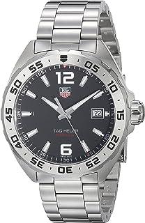 Men's WAZ1112.BA0875 Formula 1 Stainless Steel Watch