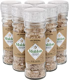 Best sea salt granules Reviews