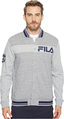 Locker Room Varsity Jacket