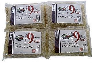 うどん専門店のダイエットこんにゃくうどん 150g×12食こんにゃく麺 【糖質ゼロ】 春日屋