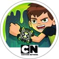 Super Slime Ben - Ben 10 by Cartoon Network