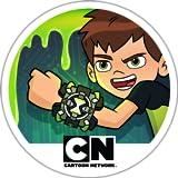 Super Slime Ben - Ben 10