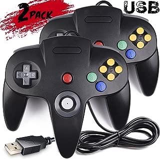 n64 controller pak corrupt