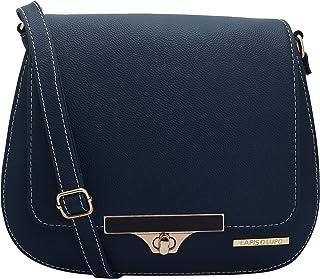 Lapis O Lupo Fonce Women Sling Bag (Blue)
