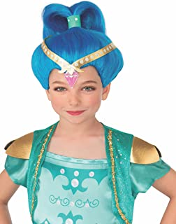 Rubie's Costume Co - Shimmer And Shine Shimmer Wig
