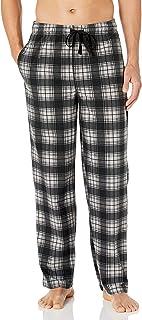 CHAPS Mens Flannel Fleece Sleep Pant