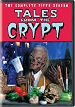 Tales From the Crypt: S5 (RPKG/DVD)