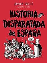 Amazon.es: Historia de España en comics: Libros
