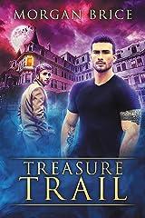 Treasure Trail: MM Supernatural Suspense Kindle Edition