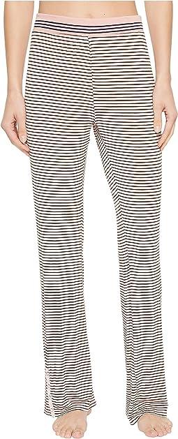 Splendid - Stripe Long Pants