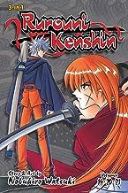 Rurouni Kenshin (3-in-1 Edition), Vol. 7: Includes vols. 19, 20 & 21 (7)