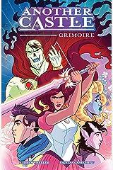 Another Castle Vol. 1: Grimoire Kindle Edition