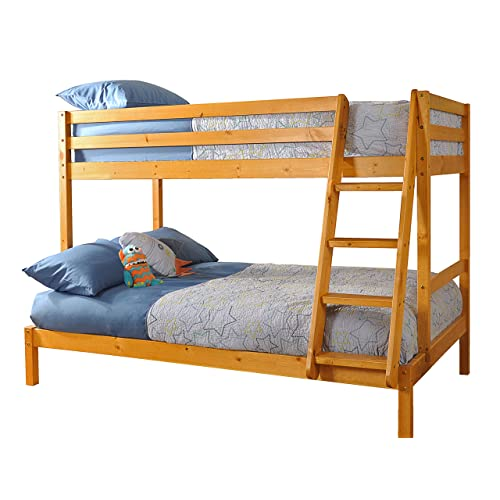 Small Bunk Beds With Mattresses Amazon Co Uk
