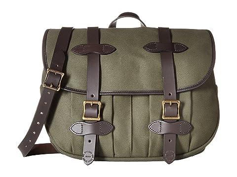 81a9e3a9efcc Filson Medium Field Bag at Zappos.com