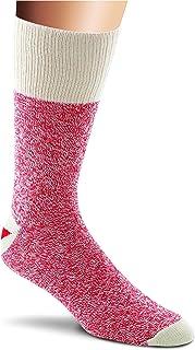Fox River Original Rockford Red Heel Cotton Monkey Sock