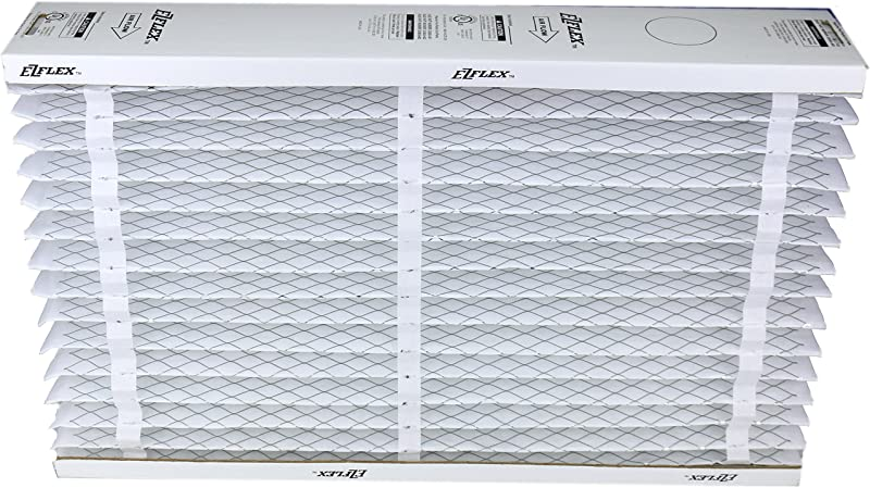 Carrier Bryant EXPXXFIL0020 20 X 25 X 5 MERV 10 EZ Flex Air Filter