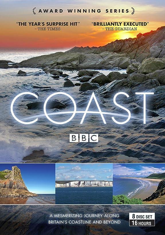 方法論注釈急流Coast [DVD] [Import]