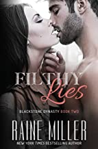 Filthy Lies (Blackstone Dynasty Book 2) (English Edition)