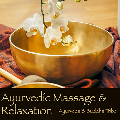 Ayurvedic Massage & Relaxation - Zen Music for Wellness ...