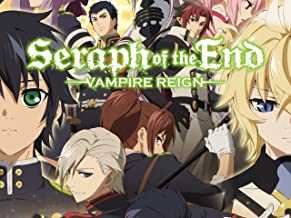 Seraph of the End: Vampire Reign, Season 1 - Part 2