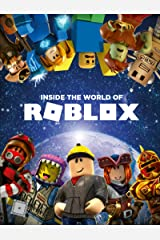 Inside the World of Roblox Hardcover
