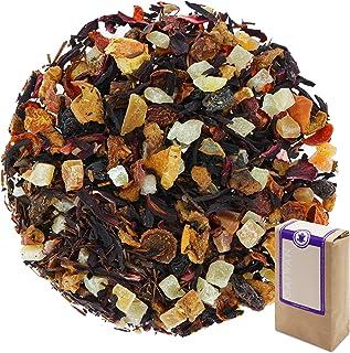 """Núm. 1278: Té de frutas """"Ponche de invierno"""" - hojas sueltas - 250 g - GAIWAN® GERMANY - piña y papaya, manzana, hibisco, ..."""