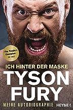 Ich hinter der Maske: Meine Autobiographie (German Edition)