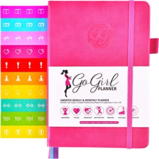 Best fit girl planner Reviews