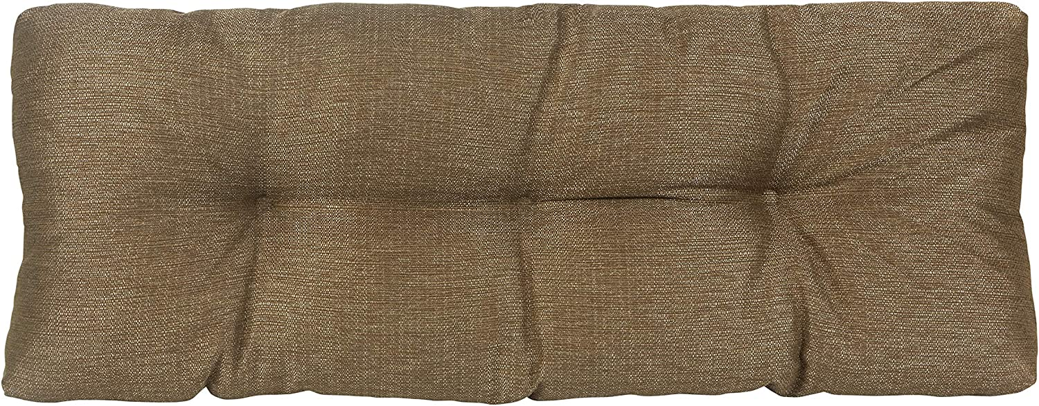 Klear Vu Japan's largest assortment The Gripper Non-Slip Universal Cushi Bench Omega Max 51% OFF Tufted