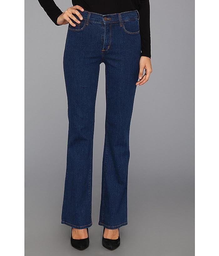 NYDJ Sarah Boot in Classic Indigo (Classic Indigo) Women's Jeans