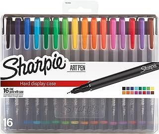 sharpie art pens 16