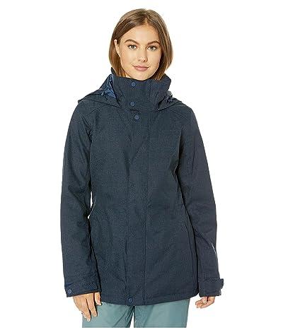 Burton Jet Set Jacket (Dress Blue) Women