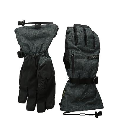 Dakine Titan Glove (Carbon 1) Snowboard Gloves