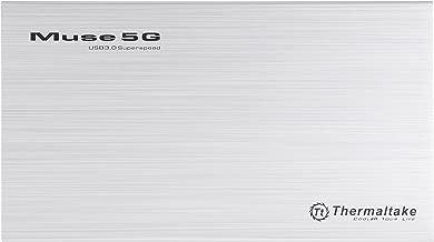 Thermaltake Muse 5G Drive Enclosure - External - Silver