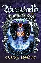 wereworld series books