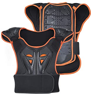 child atv chest protector