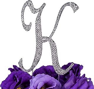 k box letter