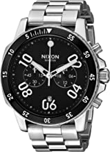Best nixon chrono 51 30 battery Reviews