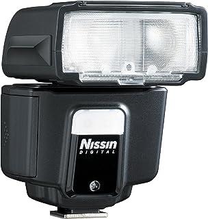 Nissin i40S Camera Flash for Sony (Black)