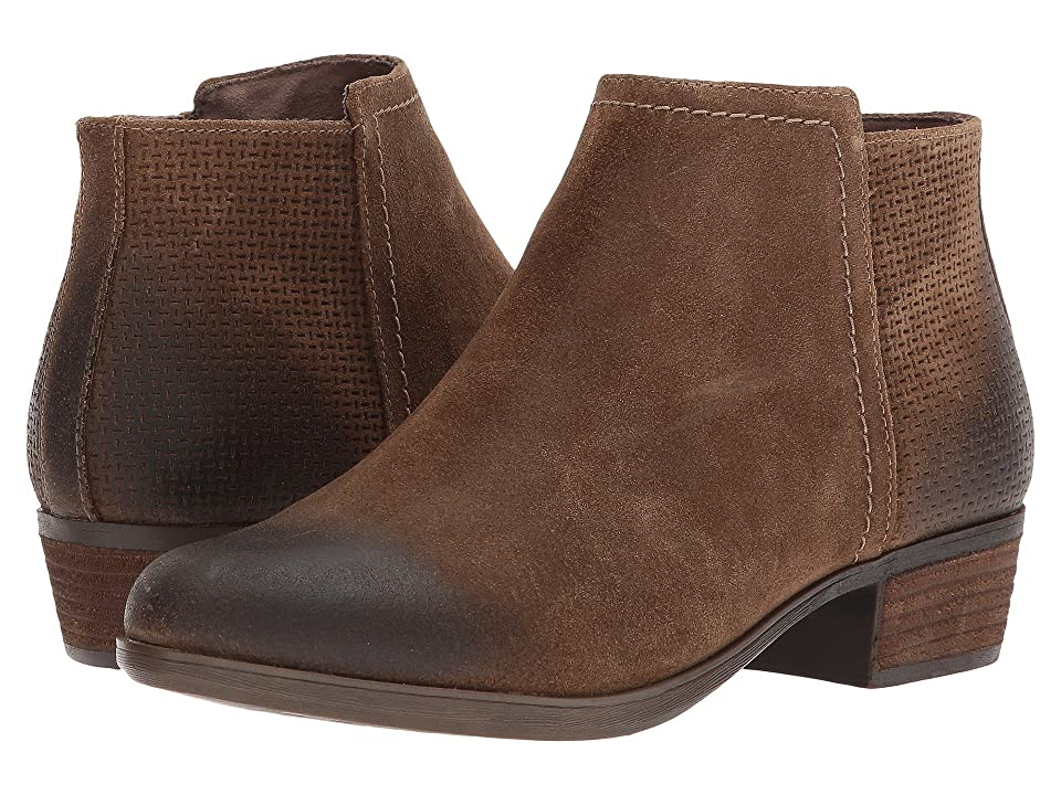 Rockport Vanna 2-Part (Taupe) Women