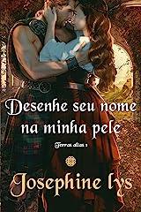 Desenhe seu nome na minha pele (Portuguese Edition) Format Kindle