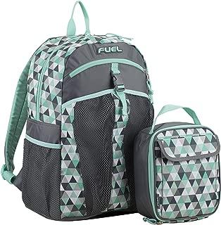 Backpack & Lunch Bag Bundle
