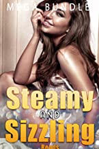 Steamy and Sizzling Reads! (MEGA BUNDLE) (English Edition)