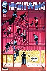 Nightwing (2016-) #83 Kindle Edition