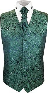 Tuxedo Vest and Cravat Sets