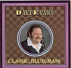 dave evans bluegrass