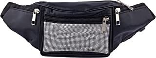 Best rhinestone fanny pack Reviews