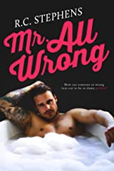 Mr. All Wrong: An Enemies to Lovers Standalone Romance (Mister Series) Kindle Edition